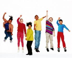 Center for Spiritual Living Children's fellowship